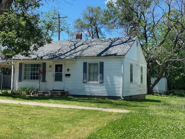 CAMERON MO ONE LEVEL LIVING RANCH HOME FOR SALE