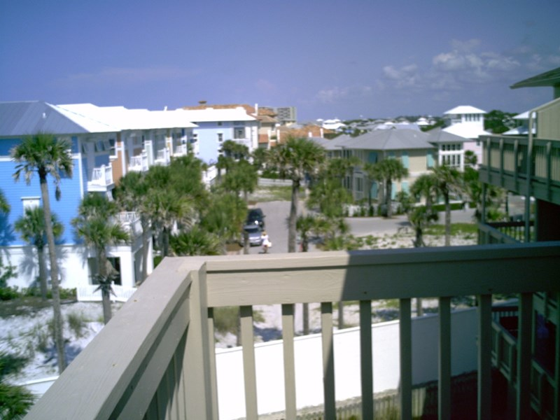 View of Carillon Beach