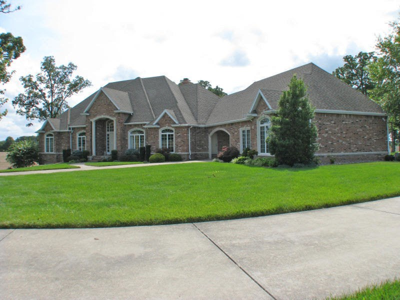 Luxury Country Home on Prime Dvlpmt Farm Ranch Land For Sale