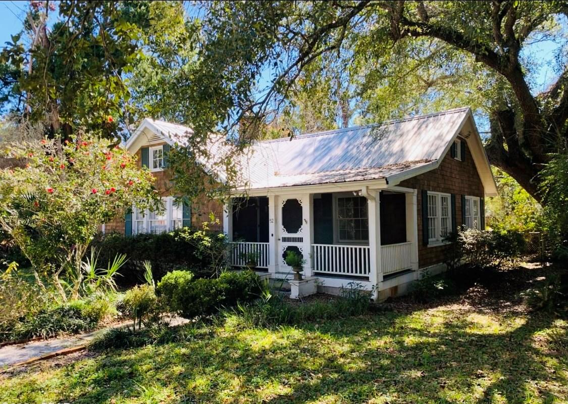Apalachicola house