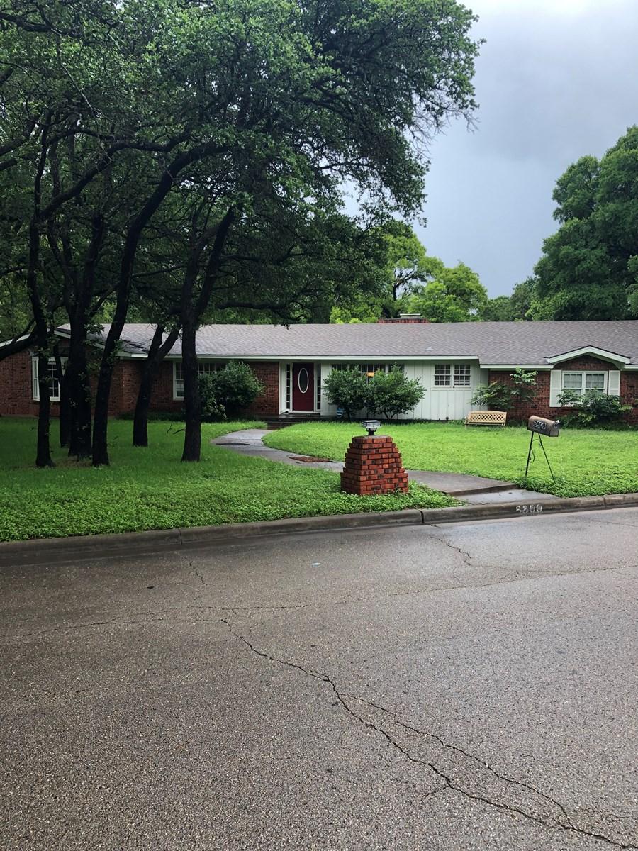 Waco, Texas home for sale, McLennan County