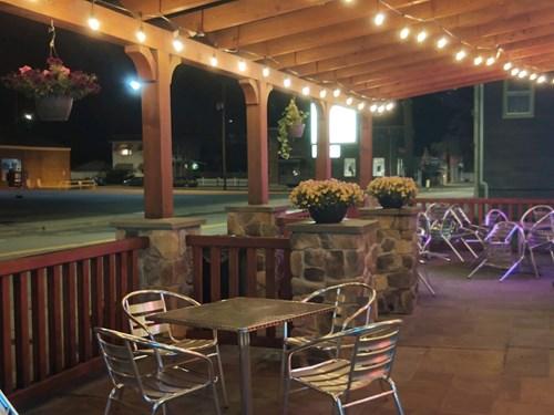 Turnkey Restaurant & Bar For Sale in Delaware County, NY