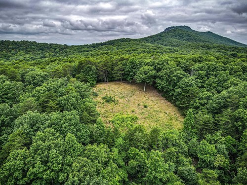 Gaston County, NC   Land For Sale with Mountain Views