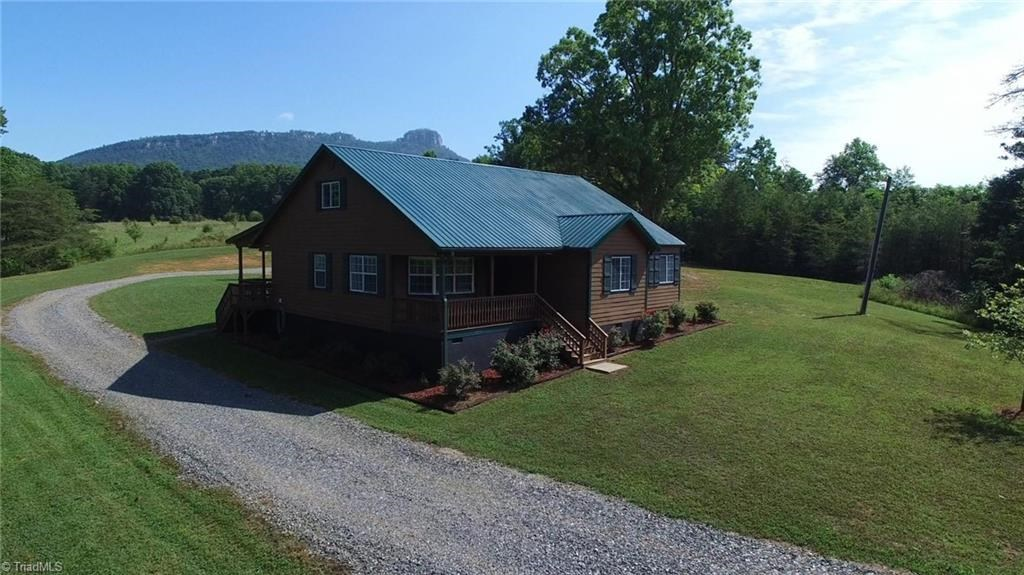 Home For Sale In Pilot Mountain North Carolina