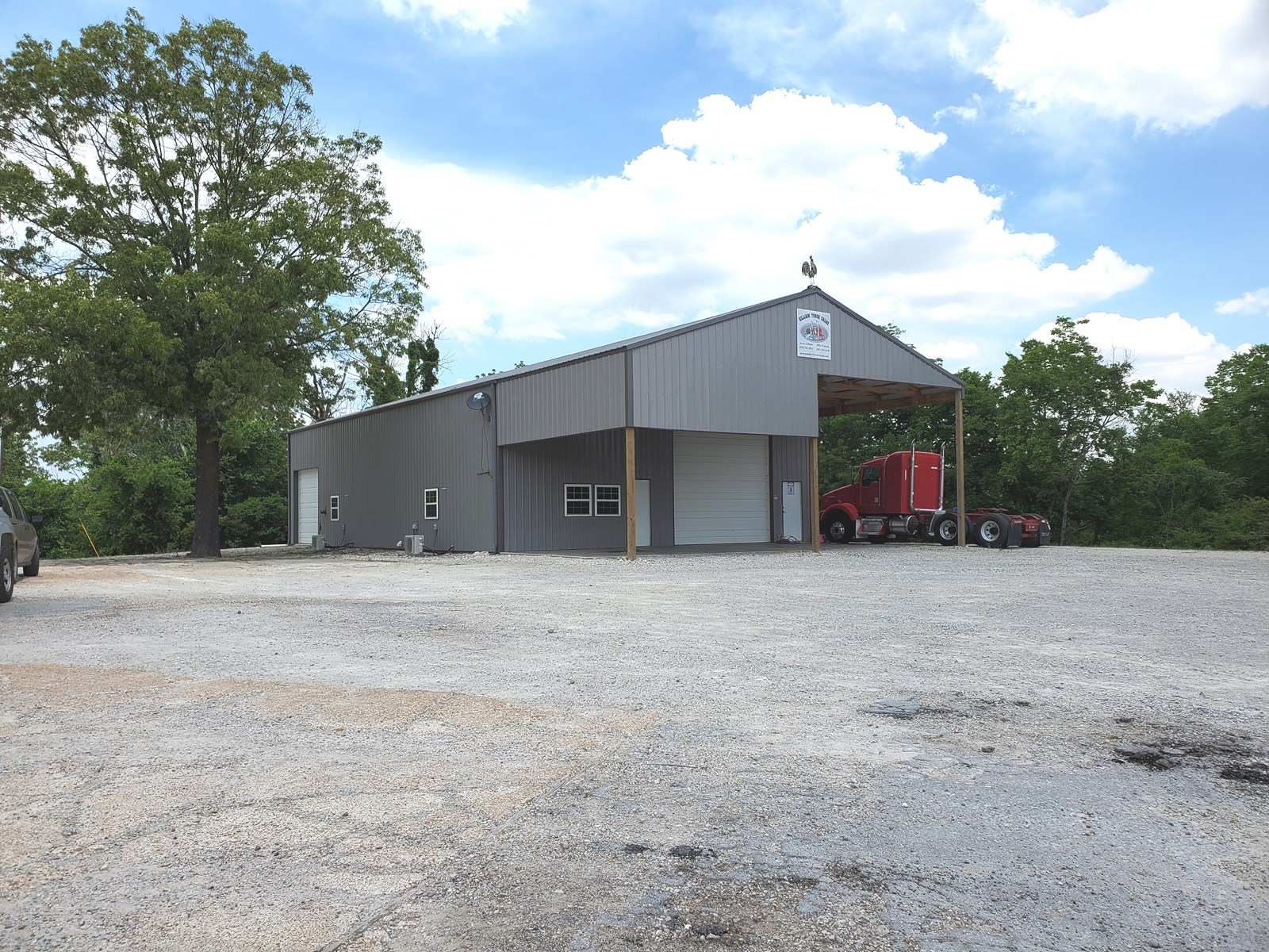 Commercial Property For Sale in Arkansas