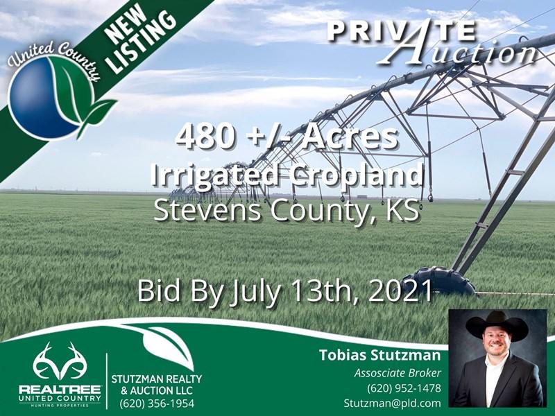 stutzman private auction farm ranch sales