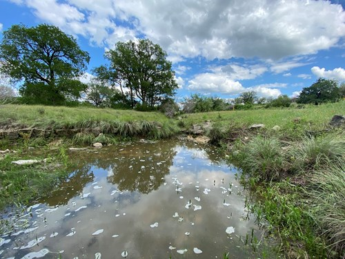 Land for Sale in Central Texas – 97 Acres in Coryell County