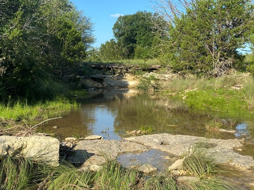 Land for Sale in Central Texas – 142 Acres in Coryell County