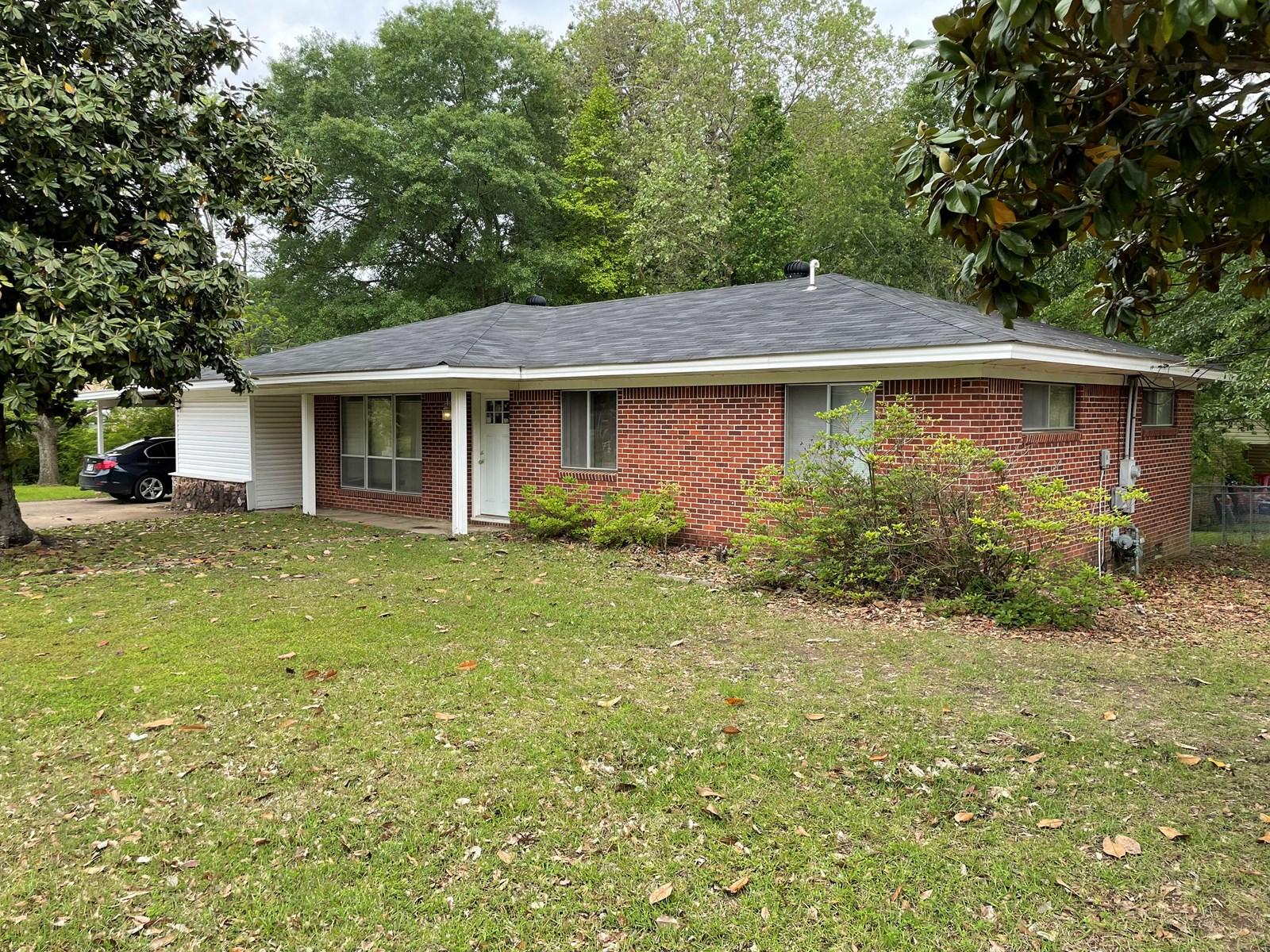 4 Bedroom Brick Home in Arkadelphia, Arkansas
