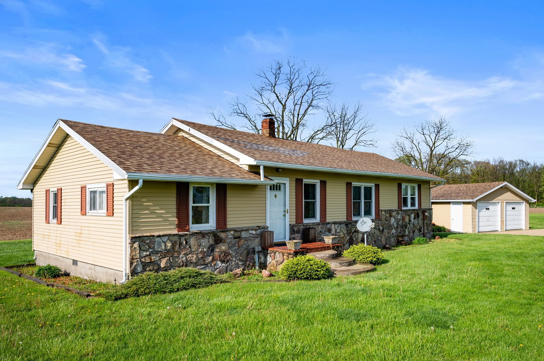 Home for Sale Selma Indiana