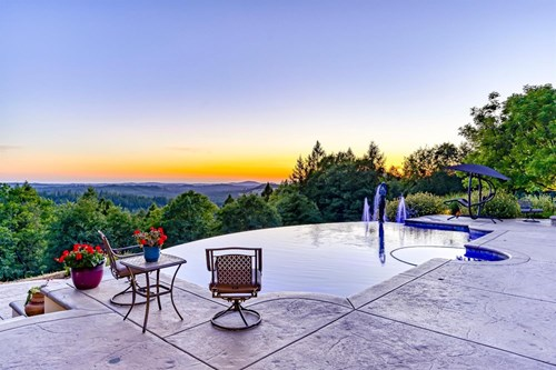 Luxury Northern California Homes with Acreage for Sale
