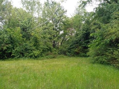 Lot in Mountain Home, AR