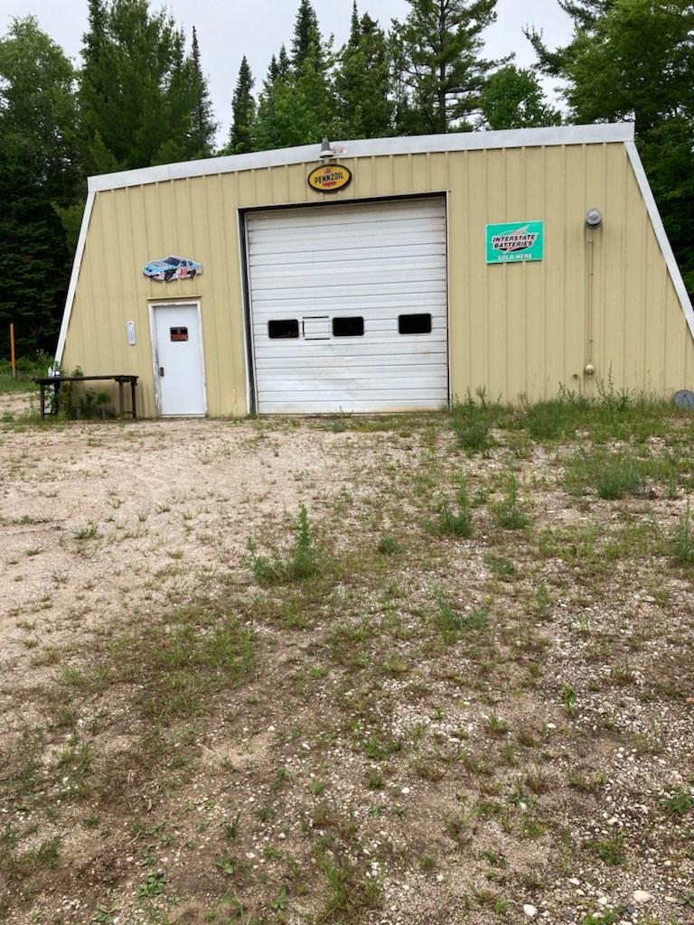 Great Hobby Business near De Tour Village, Michigan