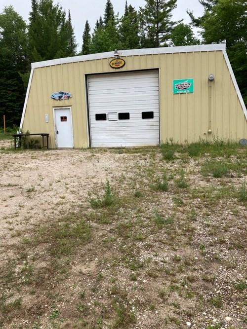 Great location for Business near De Tour Village, Michigan