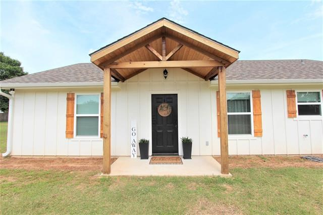 Country Home Recently Built For Sale Paris Texas