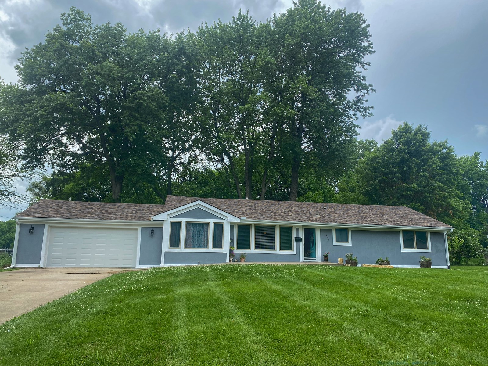 Home for Sale Harrisonville MO