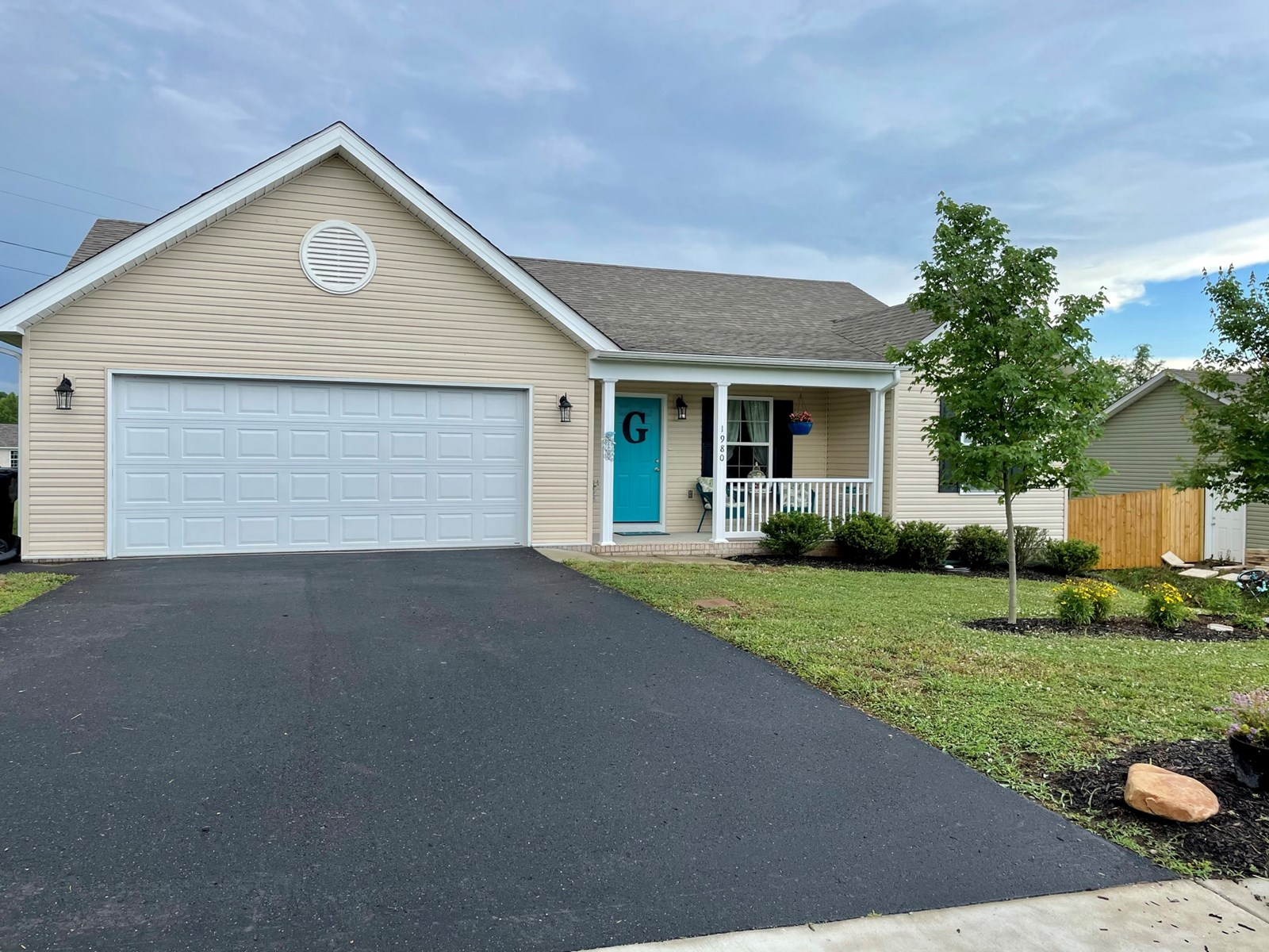 Home for Sale in Armstrong Meadows in Columbia, Tennessee