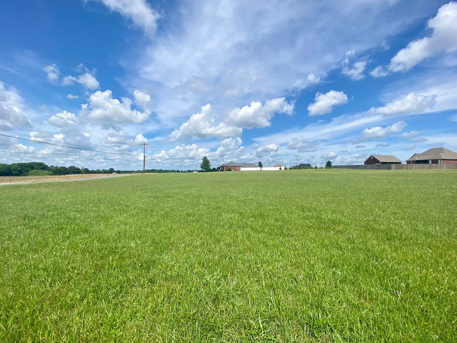 Residential Lot for Sale in Lawrence County, Tennessee