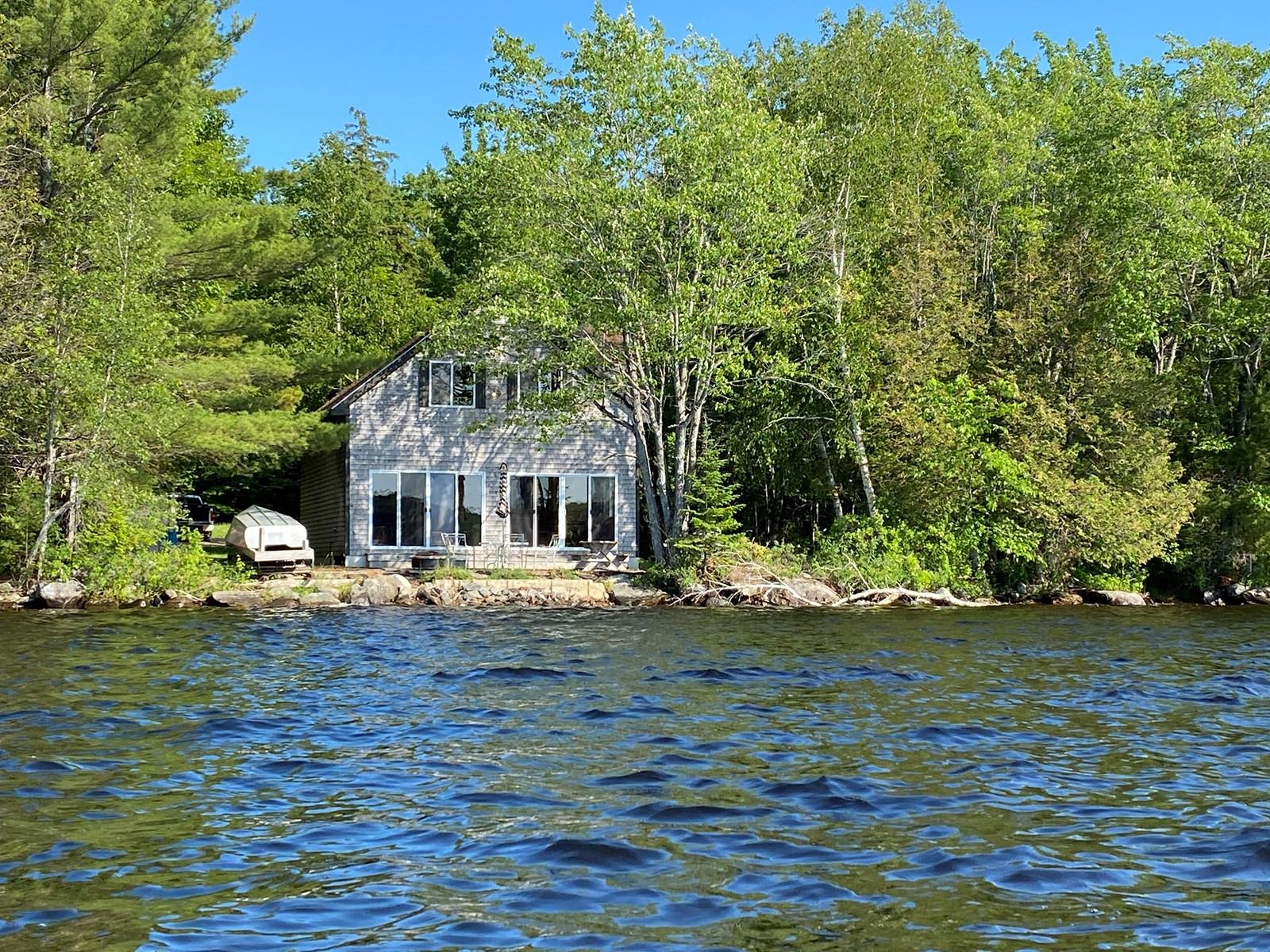 4-Season Camp for Sale