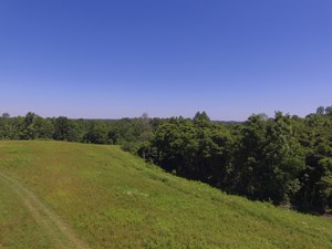 UNRESTRICTED ACREAGE - CLEARED & WOODLAND - LIBERTY, KY.