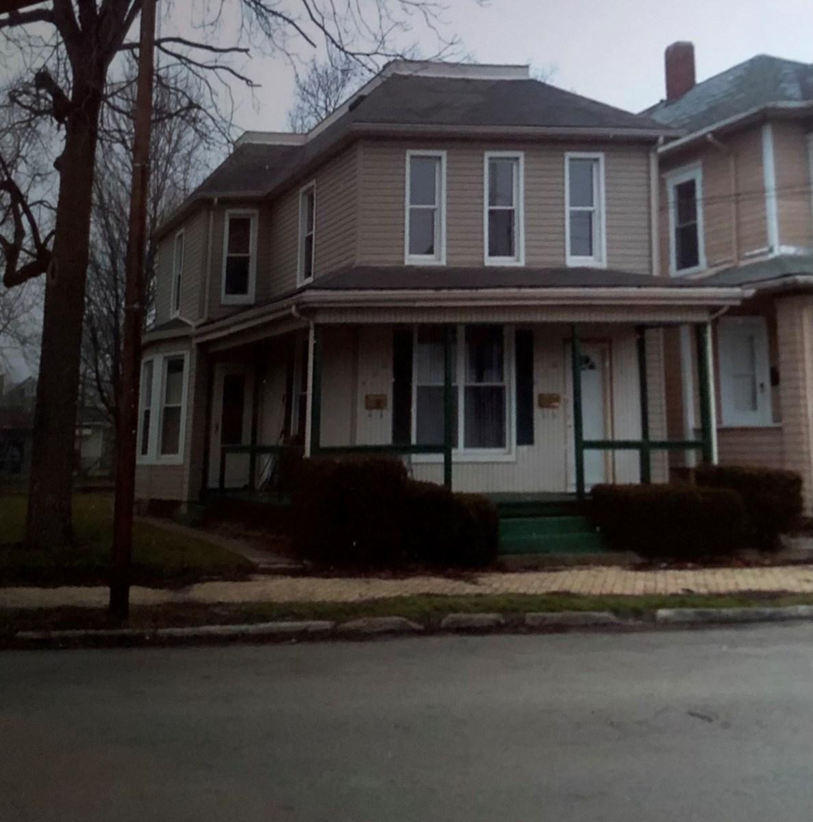 Income, Duplex, 100% Leased, Huntington, Indiana 46750