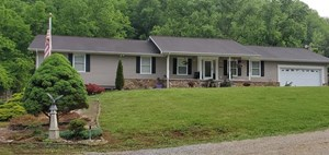 4 BR 3 BA HOME IN SNEEDVILLE TN FOR SALE