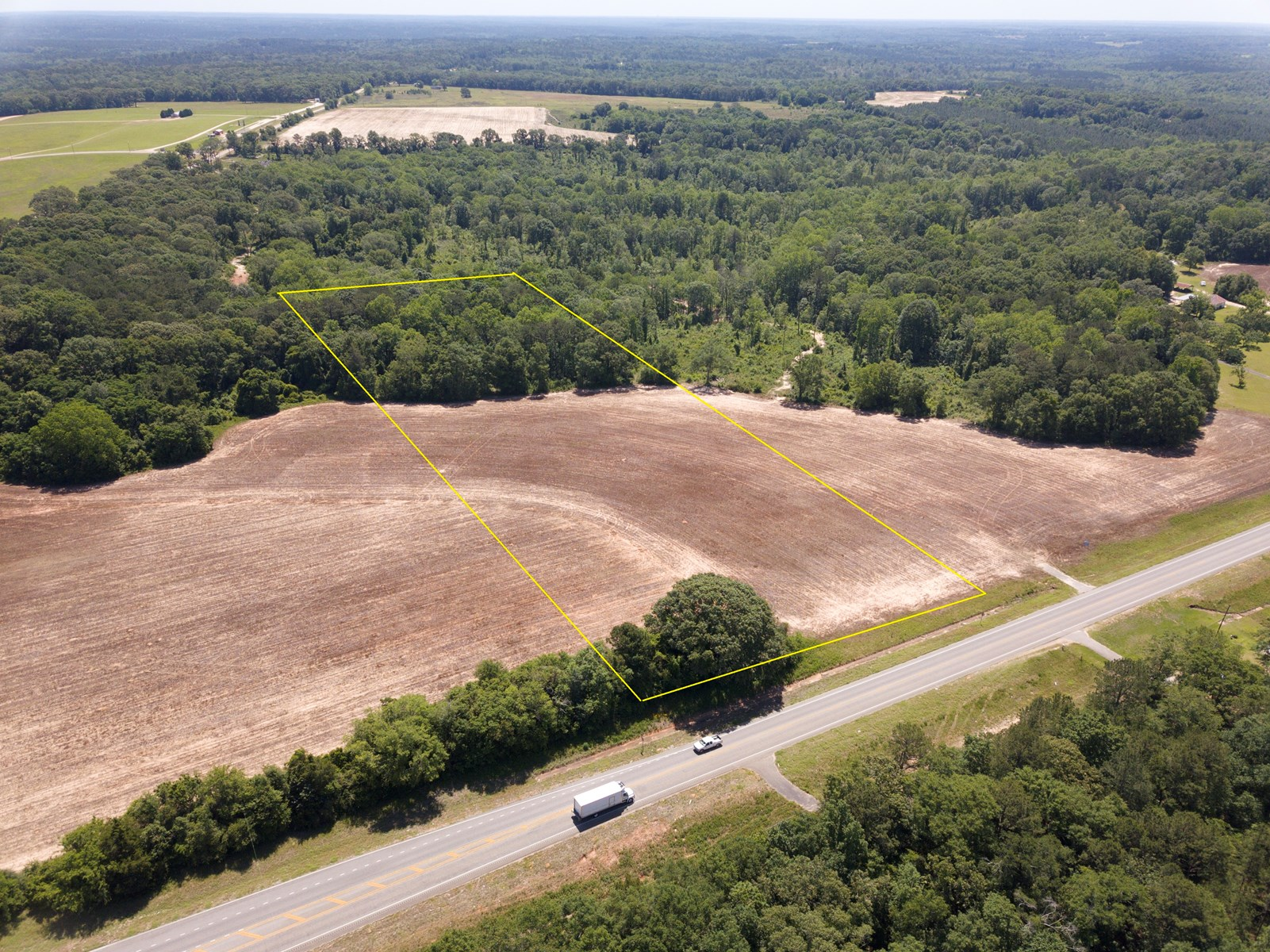 Enterprise Alabama Land for Sale - Homesite - New Brockton