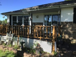 SINGLE FAMILY HOME IN SUBDIVISION ON BULL SHOALS LAKE, MO