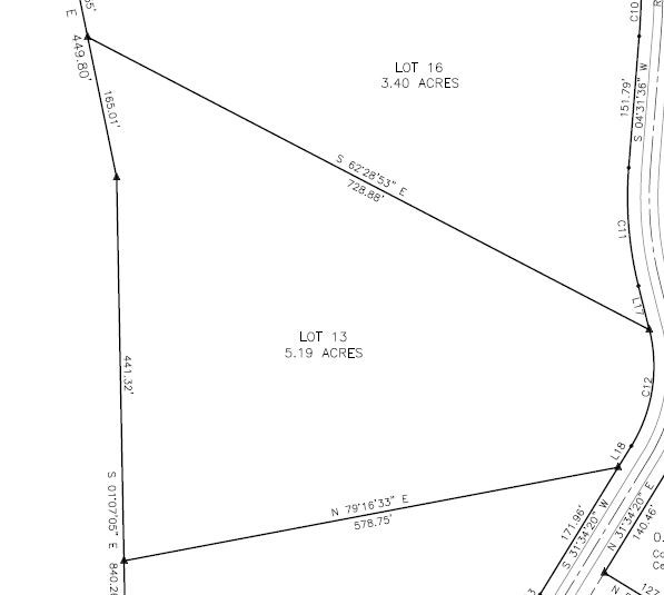 LAND, NEAR THE TENNESSEE RIVER, PROPERTY NEAR LAKE, HOLLDAY
