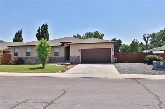 Fruita Colorado Home For Sale Brandon Estates