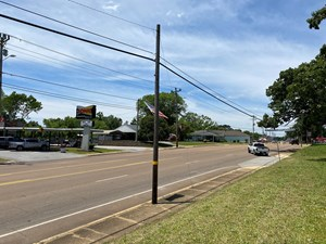 COMMERCIAL LOT FOR SALE IN ADAMSVILLE, TN – PRIME LOCATION