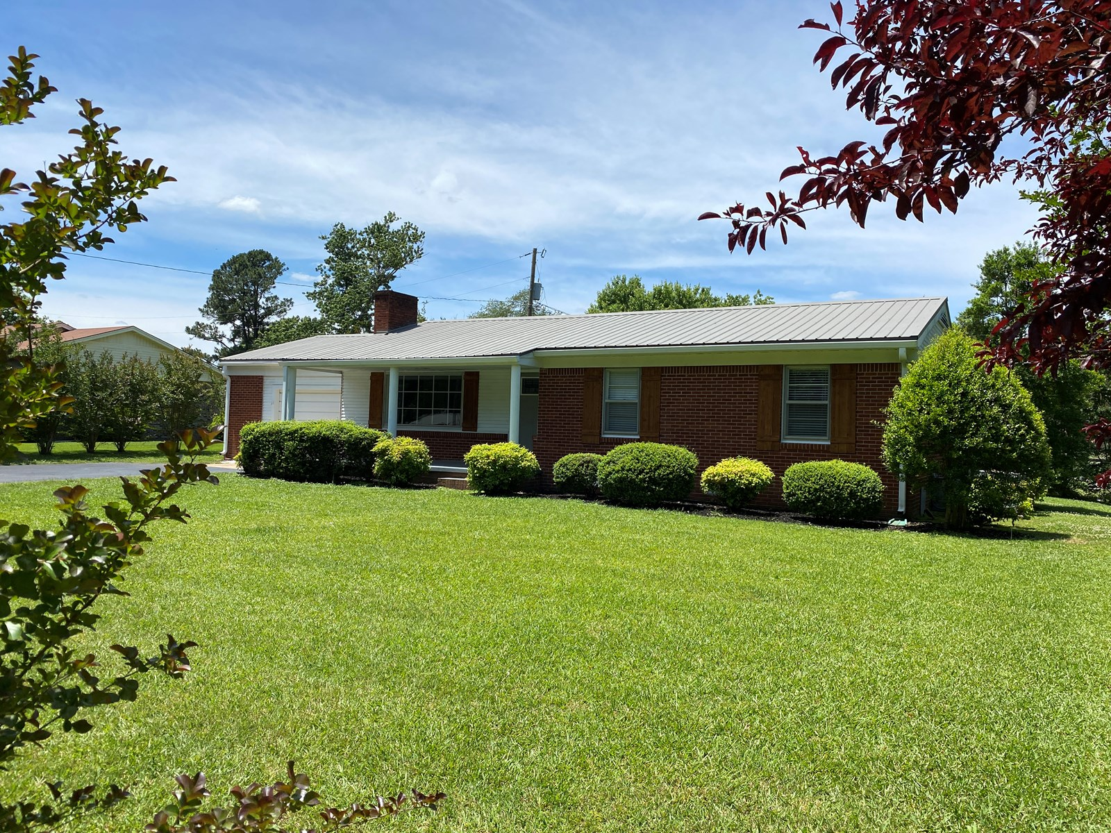 3 BEDROOM HOME IN ADAMSVILLE, TN FOR SALE, NEWLY RESTORED