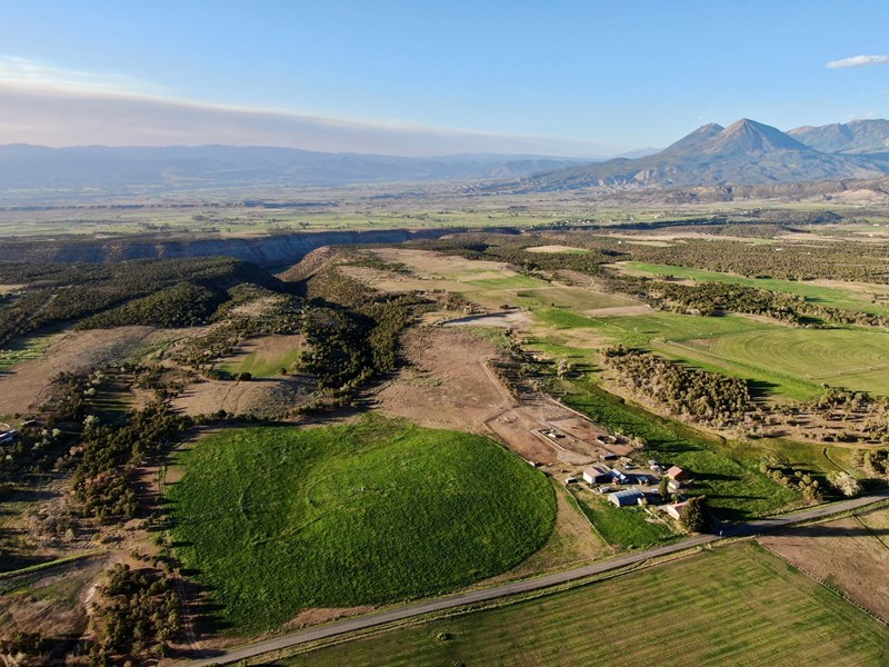 Crawford ranch for sale