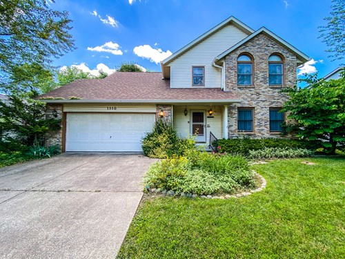Bloomington Indiana Home for Sale   East Side