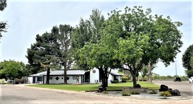Fort Stockton House For Sale 403 S Mendel Pecos Co.