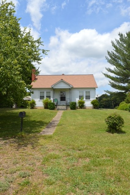 20 +/- Acre parcel in Hiddenite NC w/ charming cottage home!