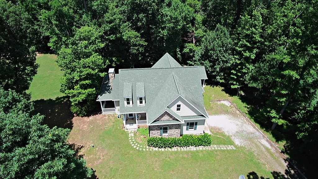 Home In Quiet Lakefront Subdivision On Kerr Lake, VA