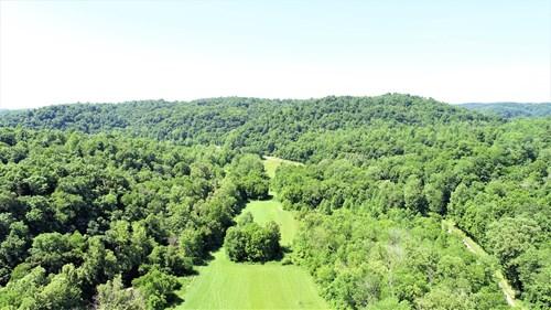 59 +/- acres Fairplay Rd Adair County