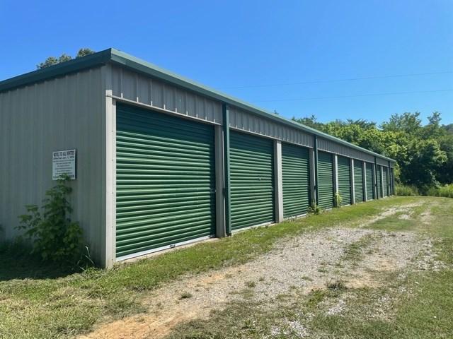 Mini Storage Facility For Sale in Ravenden Springs, AR