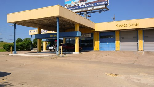 Commercial Property for Sale in Montgomery, TX
