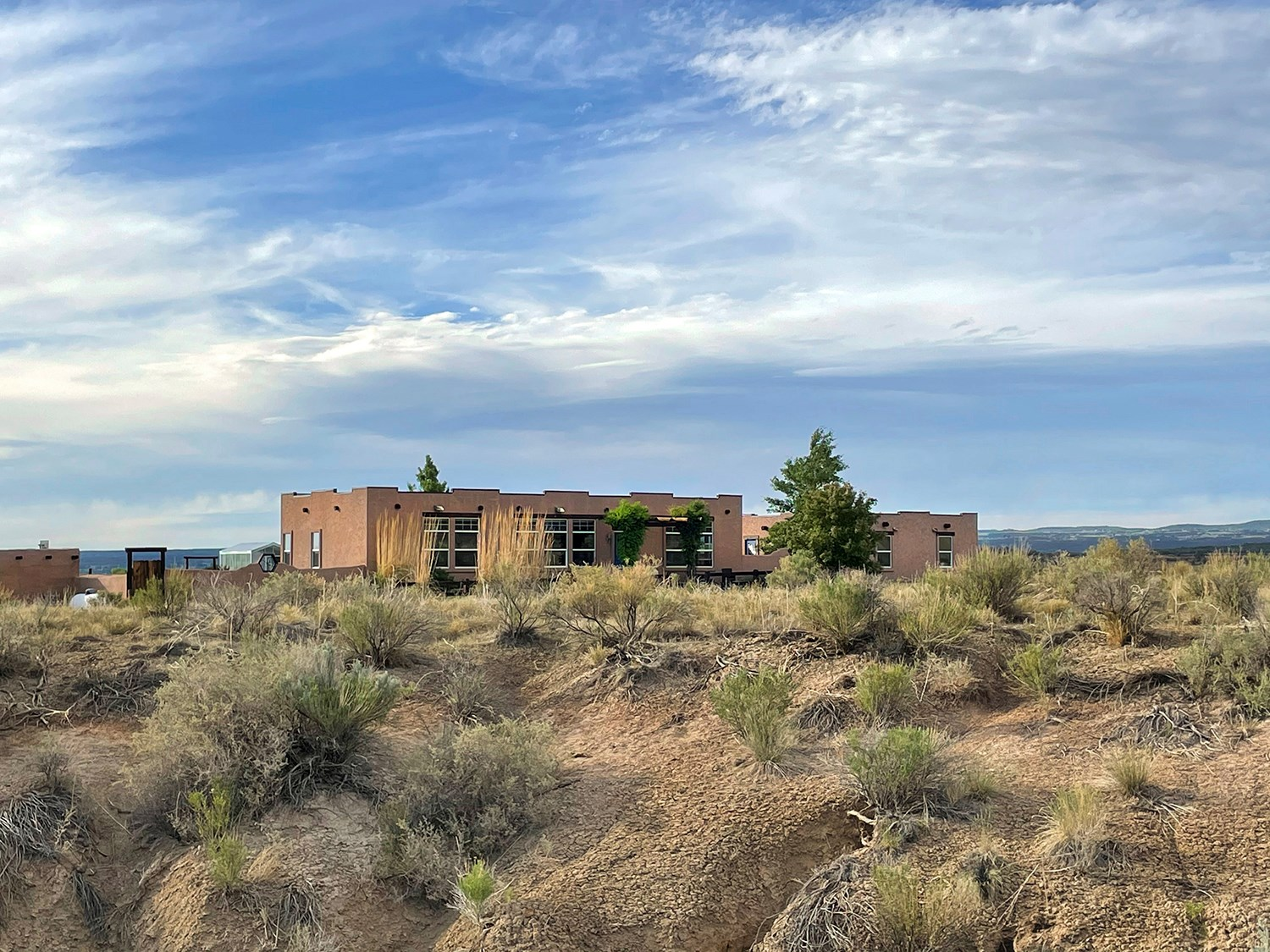 Country Home For Sale in Cortez, CO nearby Mesa Verde!