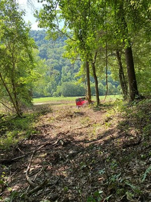HUNTING & RECREATIONAL LAND FOR SALE IN HANCOCK COUNTY, TN