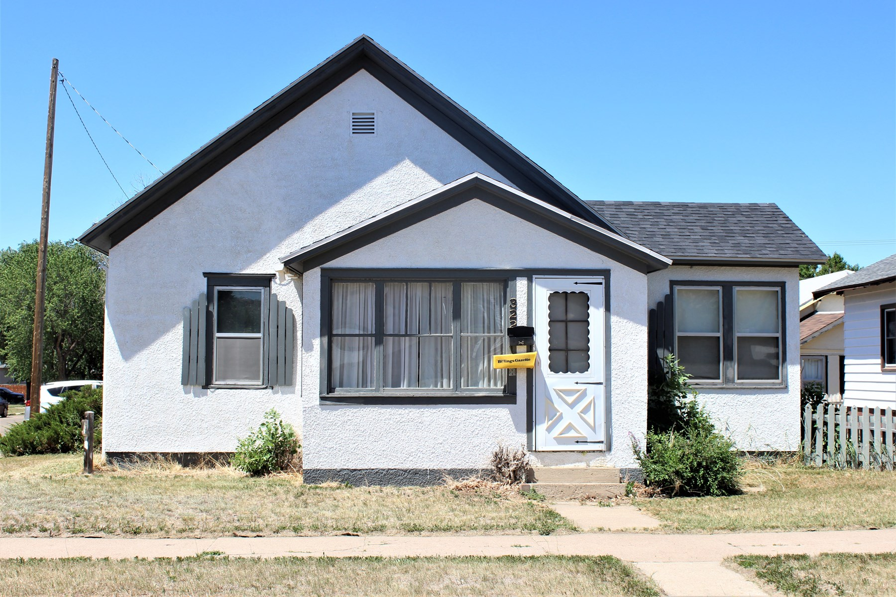 2 Bed 1 Bath Home for sale in Glendive MT