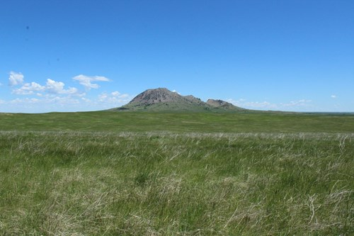 Acreage for sale Sturgis, SD with Bear Butte view
