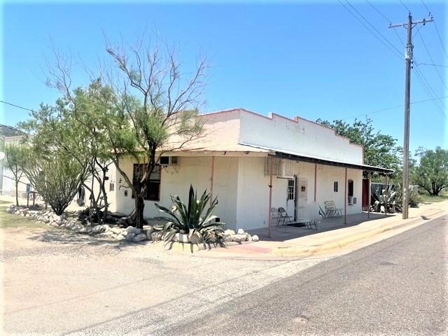 Sanderson House For Sale 316 E Oak St Terrell Co