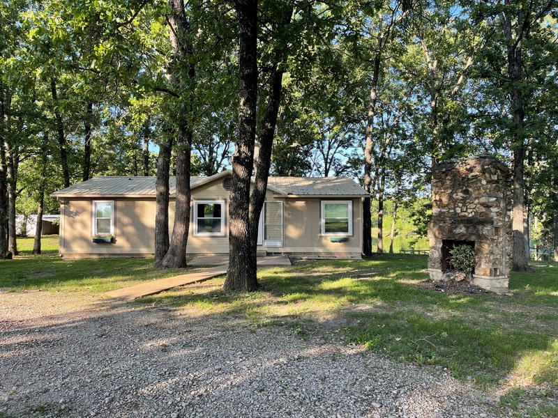 Country Home and Acreage for Sale in Hickory County, MO