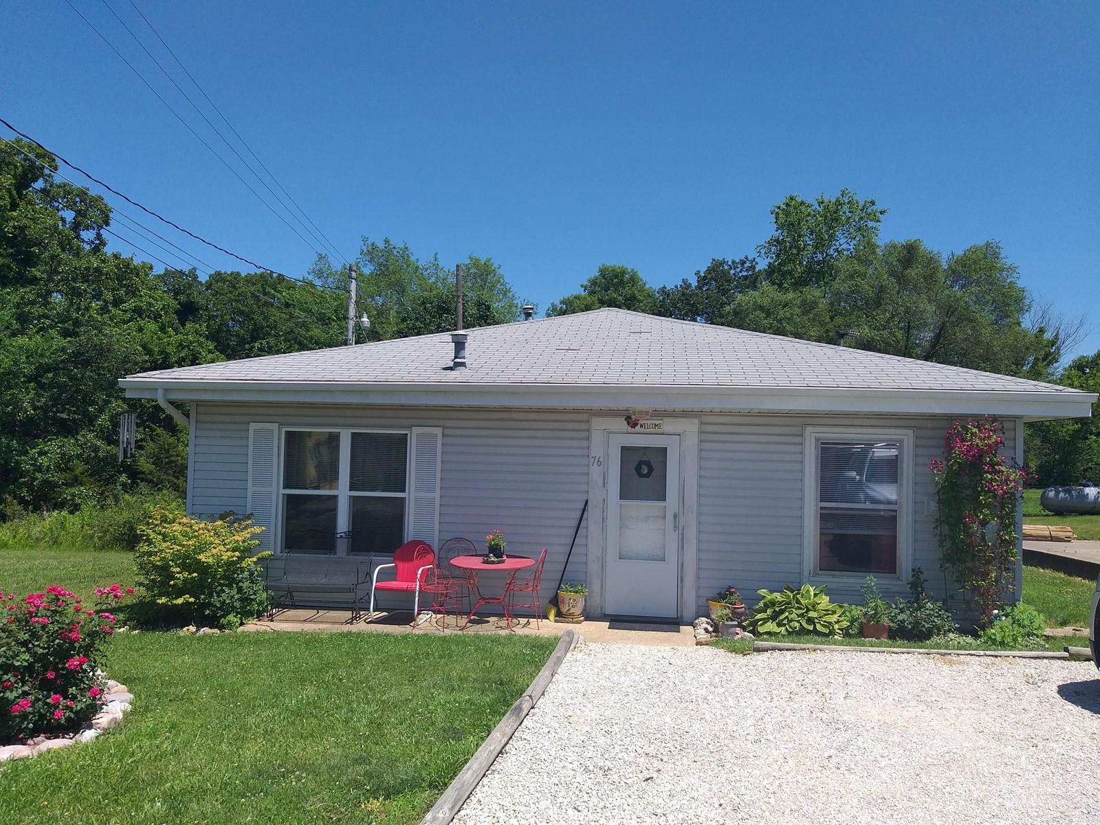 Home in Camdenton, MO for sale