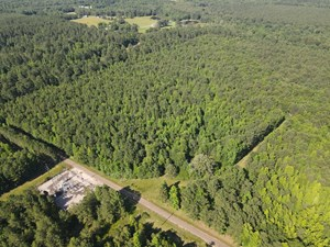 EAST TEXAS HUNTING LAND AND HOMESITE LOCATION FOR SALE