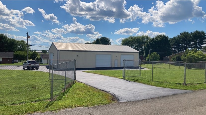 Commercial Property for Sale, Lake Cumberland - Bronston, KY