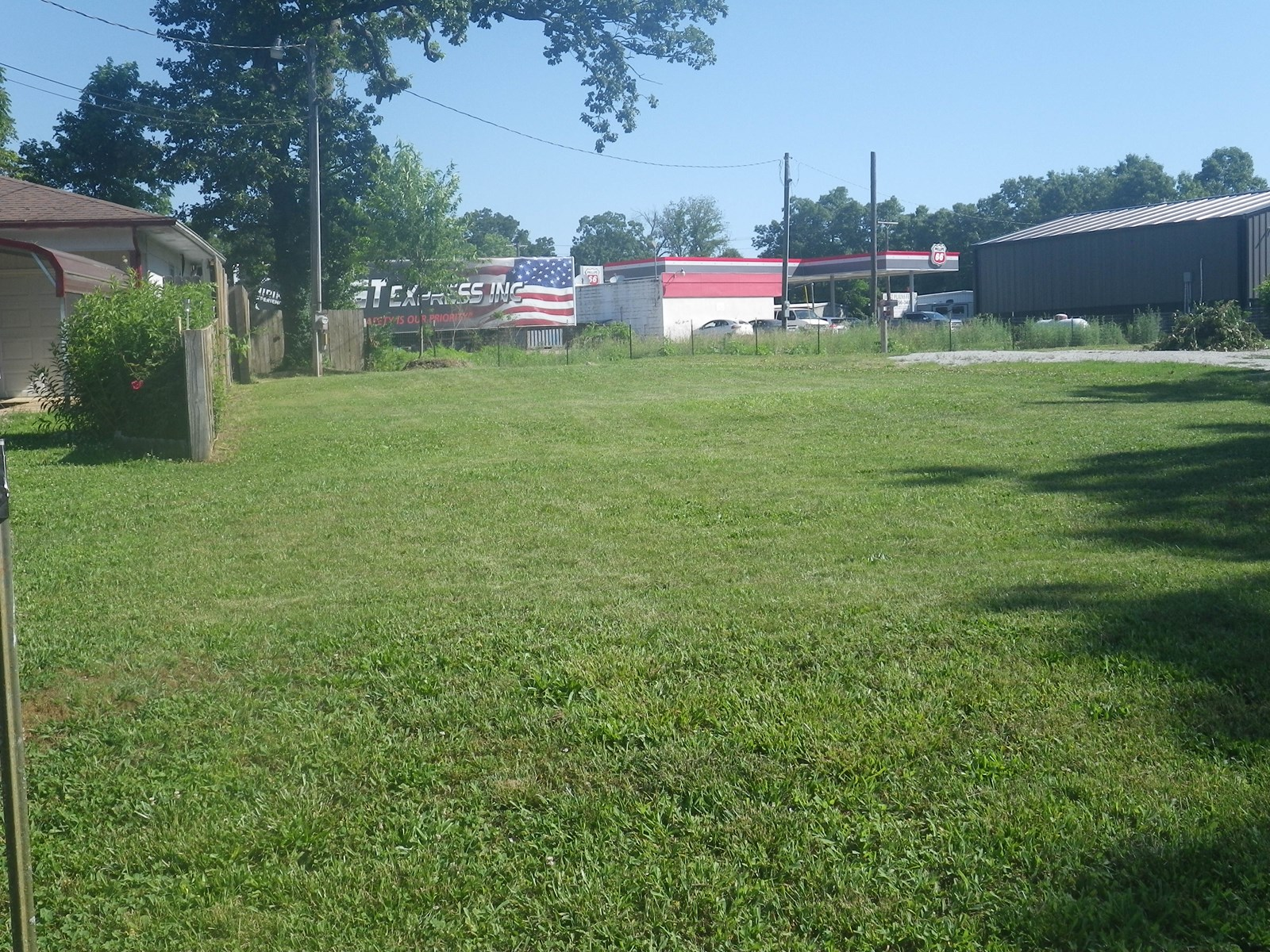 Southern Missouri Vacant Lot for Sale